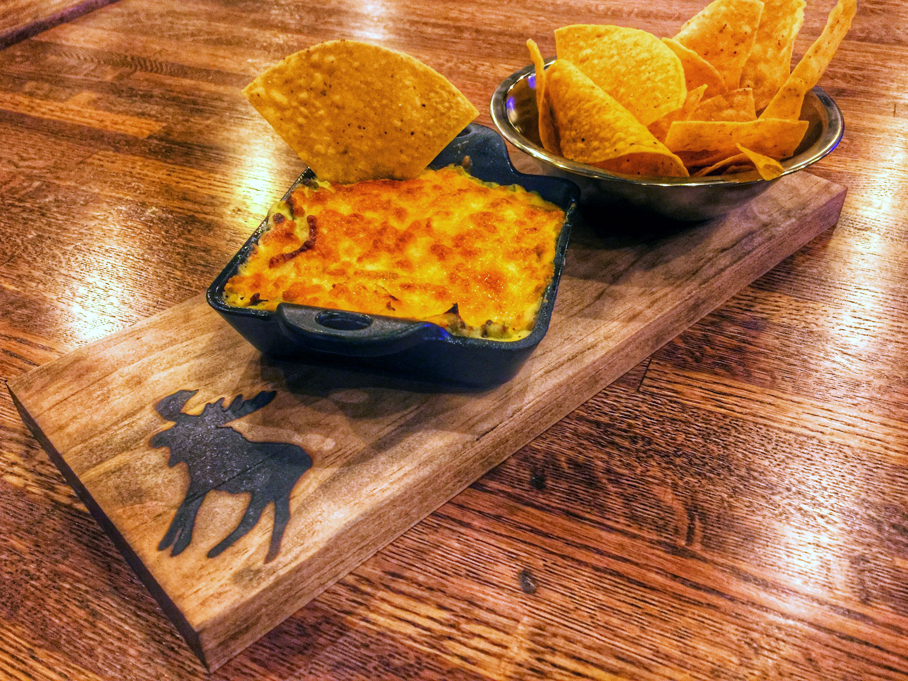 Tipsy Moose Menu Photo - Buffalo Dip